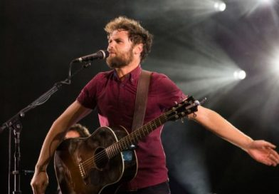 Passenger – Thunder and Lightning (videoclip oficial)